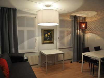Photo for 2 1/2 room apartment on the 1st floor
