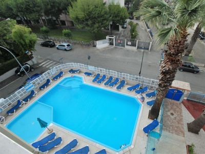 Photo for Apartment Azzurra in San Benedetto del Tronto - 4 persons, 1 bedrooms
