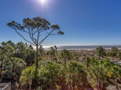 Photo for Community Pool, Gulf Front, Great Views ~ Gulfside GEM