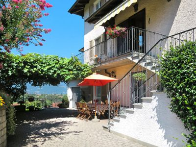 Photo for Apartment Riboni (LUI255) in Luino - 5 persons, 2 bedrooms