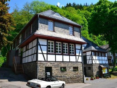 Photo for Holiday apartment Monschau for 1 - 4 persons with 2 bedrooms - Holiday apartment