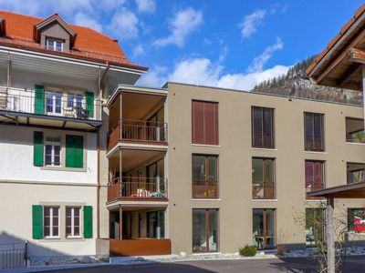Photo for Apartment Braui in Meiringen - 4 persons, 2 bedrooms