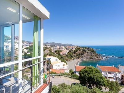 Photo for Apartment Indalo in Llançà - 4 persons, 1 bedrooms
