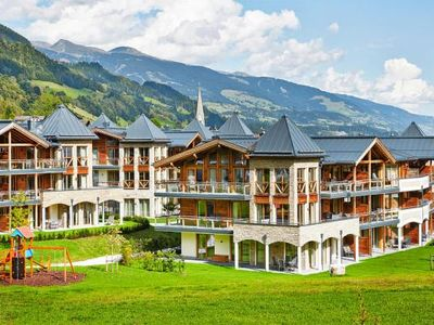 Photo for Apartments Wildkogel Resort, Bramberg am Wildkogel  in Pinzgau - 10 persons, 4 bedrooms