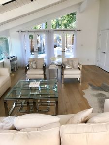Photo for Beautiful bright newly remodeled house in Hollywood Hills