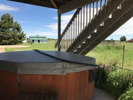 Photo for 1BR House Vacation Rental in Peyton, Colorado