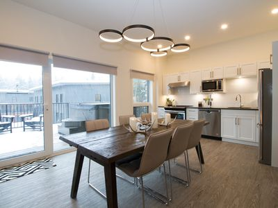 Photo for Kasper*s Den: Luxury Condo with Hot Tub Close To Ski Resort