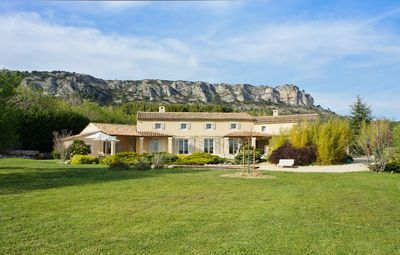 Photo for Luxury Family Vacations in Luberon Provence