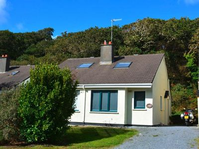 Photo for Semi-detached house, Clifden  in Mayo - 4 persons, 2 bedrooms