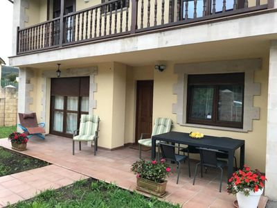 Photo for CHALET TOWNHOUSE IN BONITO VALLE CANTABRO