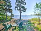 3BR House Vacation Rental in Prospect Harbor, Maine