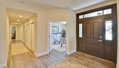 Photo for Luxury 3 Bedroom Home w/Office
