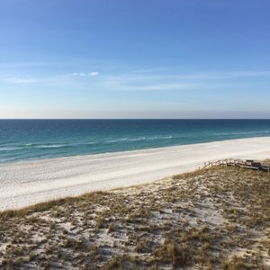 Photo for Voted #1 for Best Florida Beaches that aren't ridiculously crowded!!
