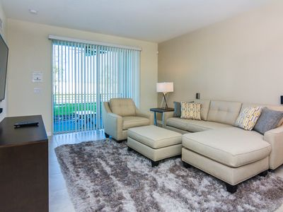 Photo for Fantastic  Apt at  Storey Lake 10 Minutes From Disney