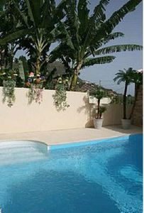 Photo for The Fantastic House in Madeira - WI-FI and heated pool
