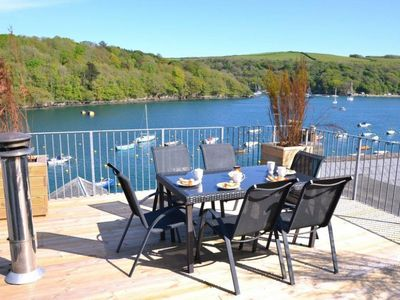 Photo for 4BR Cottage Vacation Rental in Fowey