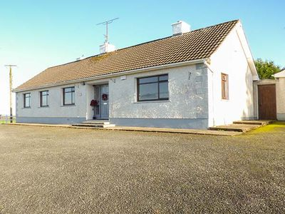 Photo for OAKWOOD HOUSE in Aughnacliffe, County Longford, Ref 944547