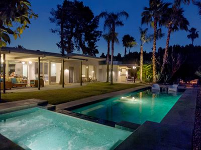 Photo for Lost Oasis - Walk to Palm Canyon Drive! Read The Reviews!