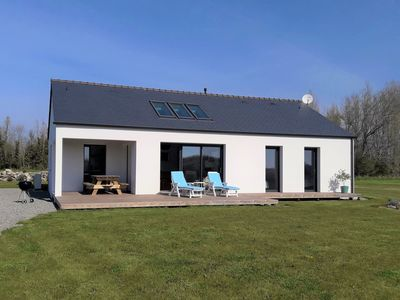 Photo for 3BR House Vacation Rental in penmarch, Bretagne