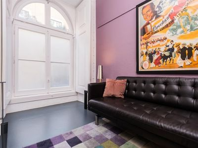 Photo for Apartment in the center of Lisbon with Internet (386534)