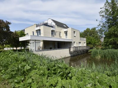 Photo for Modern house in a child-friendly neighbourhood and near the North Holland coast.