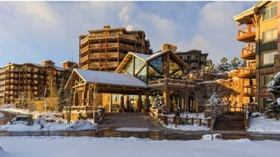 Photo for Westgate Park City Resort and Spa--Oct. 14-21