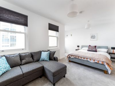 Photo for Apartment 3, Cornwall Road, Waterloo