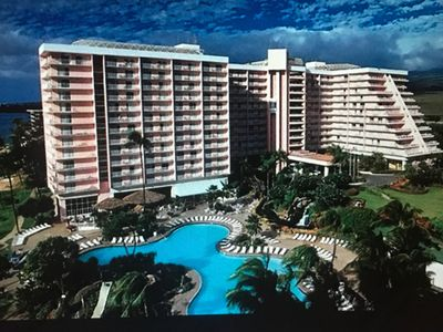 Photo for Kaanapali Beach Club Avail  most dates in 2020