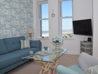 Photo for 2 bedroom Apartment in Westward Ho! - 66833
