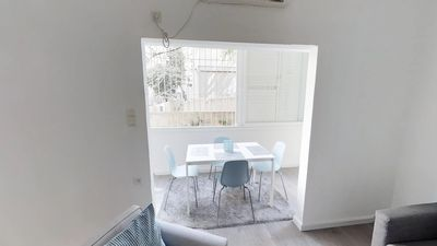 Photo for 1BR Apartment Vacation Rental in Tel Aviv-Yafo, Tel Aviv District