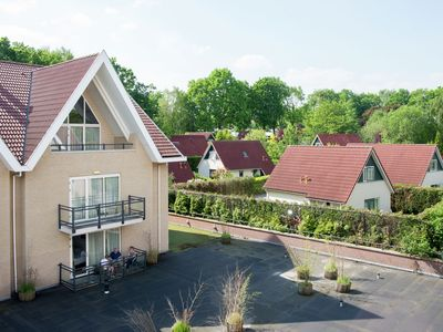 Photo for Nice apartment with WiFi, near the forest and Nijmegen