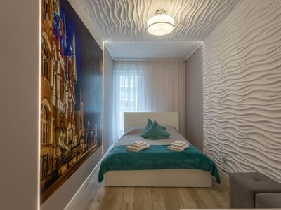 Photo for Apartment by the sea, holiday on the island of Usedom, Apartment Ambria Bianco