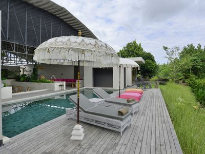 Photo for 3BR Architect Villa with amazing view