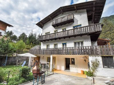 Photo for Apartment La Busa in Alleghe - 6 persons, 3 bedrooms
