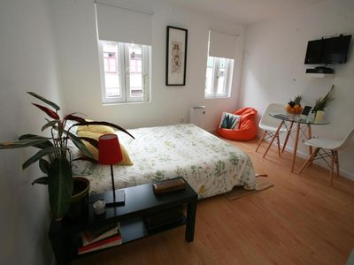 Photo for 1BR House Vacation Rental in Porto