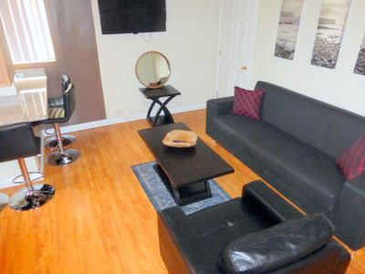 Photo for Melrose Hill Hollywood Home W/ Amazon Firestick (Netflix)