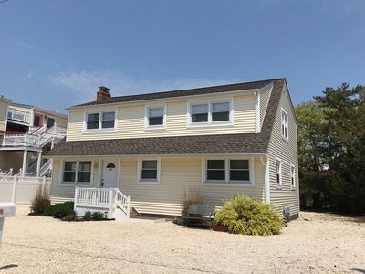 Photo for Now 4+ day rentals! Beautiful Bay views and sunsets. Easy walk to beach.