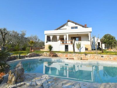 Photo for Holiday house Malinska for 8 persons with 4 bedrooms - Holiday house