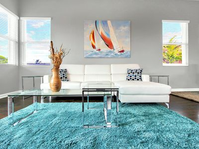 Photo for 2BR Apartment Vacation Rental in Lake Worth, Florida