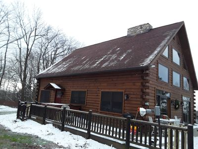 Mountain Home - Long Term and Wedding Venue's rental available