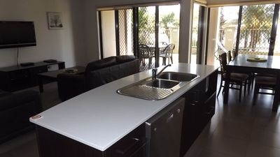 Photo for Cypress Water Front Apartment 37C