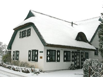 Photo for Vacation home Boddenstrasse  in Groß Zicker, Baltic Sea - 4 persons, 2 bedrooms