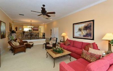 Photo for Our House at the Beach C-225 Warm and Inviting!