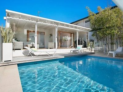 Photo for Gold Coast William's Beach House with pool and relax in your on private resort