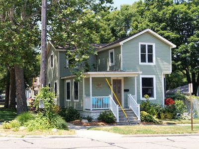 Photo for 3BR House Vacation Rental in Grand Haven, Michigan