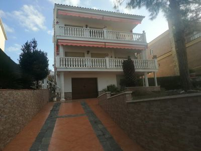 Photo for Chalet in Cunit, Tarragona