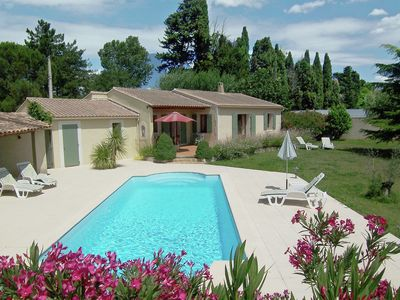 Photo for Holiday villa with private swimming pool in the center of a beautiful area