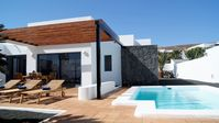 Really nice, bright, clean and fresh Villa
