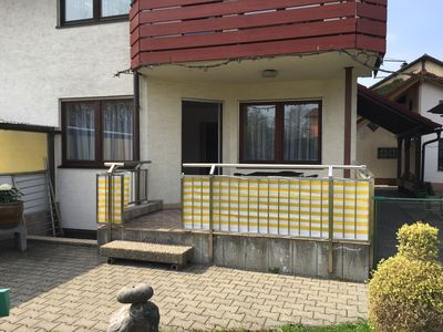 Photo for Apartment near Lake Constance, newly renovated