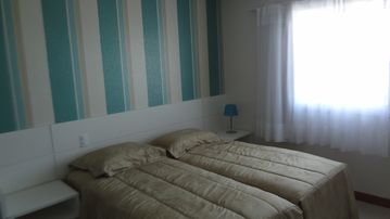 Pituba - Luxury Flat, facing the sea, 5 minutes from the new Fin Centre Salvador